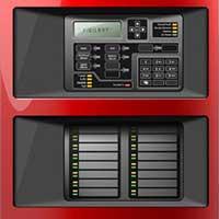 Vigilant fire alarm system